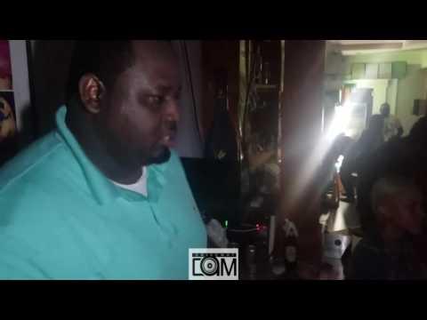 DJ Rodney Rodney Elegance