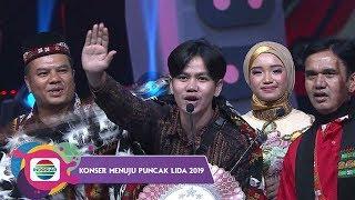 PENYAYANG!! Inilah Sosok Faul-Aceh Yang Sebenarnya - KONSER MENUJU PUNCAK