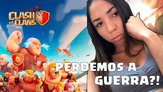 MELHORES ATAQUES DA GUERRA DE CLÃ YOUTUBER - Clash of Clans