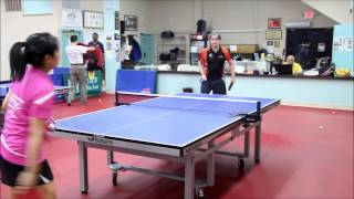 Tabletennis11.com Xiom Omega V Pro Review