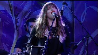 Garik & Sona - tsiatsan  (live at Aznavour square) HD