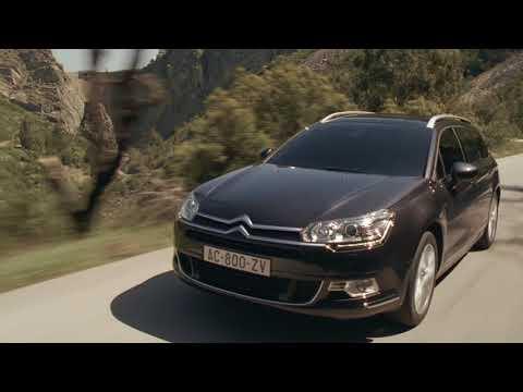 Essai Citroën C5 Tourer : la dernière hydraulique