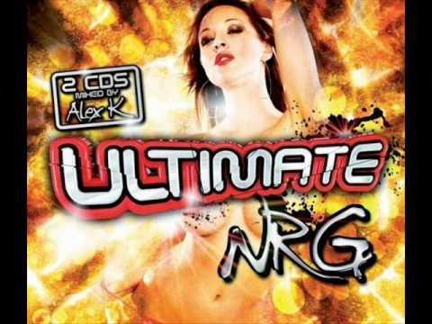 ULTIMATE NRG 1 - Elysium (I Go Crazy) (Alex k Remix)