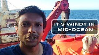 VOYAGE TO ANTARCTICA | EP #2 | Smooth Sailing | Indian Travel Vlog | One Wild Wanderer
