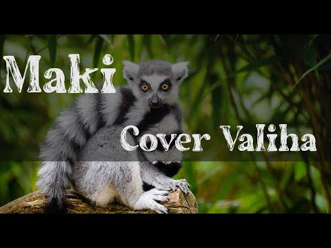 Maki - Rossy  -  Cover Valiha by Rado Fentsu