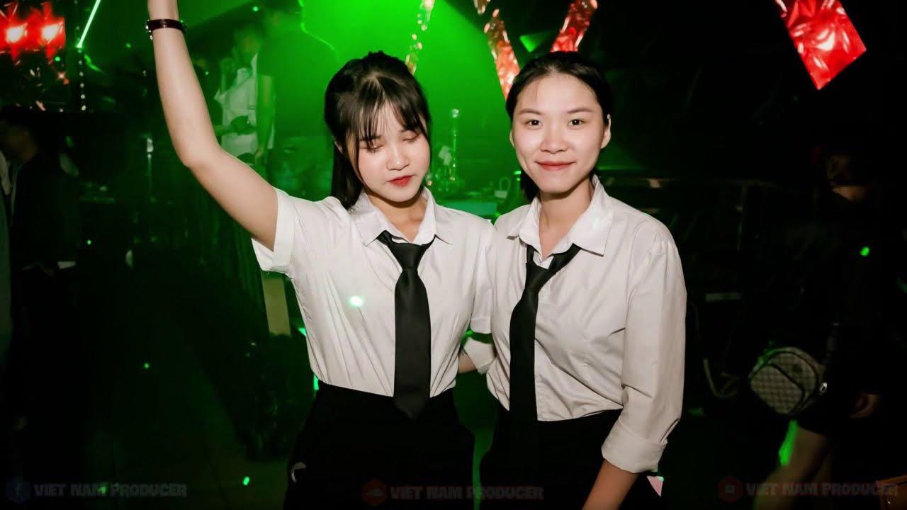 Nonstop 2020 - NHẠC KE - Lung Linh Với Các Em Học Sinh | Viet Nam Producer