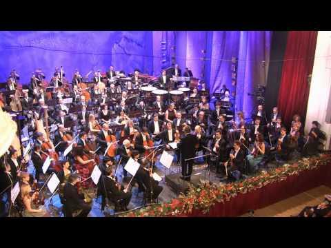 Petr Pospelov - The Appeal. Vladimir Fedoseyev cond. Tchaikovsky Symphony Orch. Moscow, 2010
