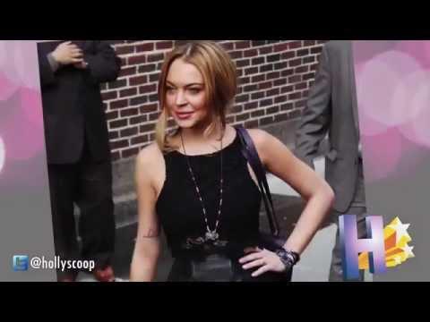 Lindsay Lohan Finally Confirms Sexuality, Explains Samantha Ronson Relationship