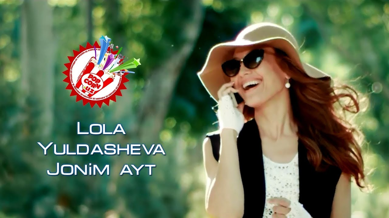 Lola Yuldasheva - Jonim ayt (Official music video)