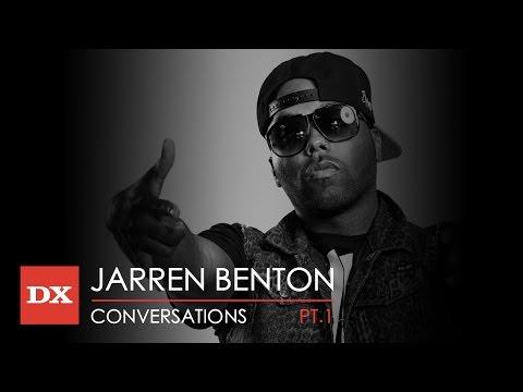 Jarren Benton Exclusive, Details What Really Happened Between Hopsin & Damien Ritter mp3