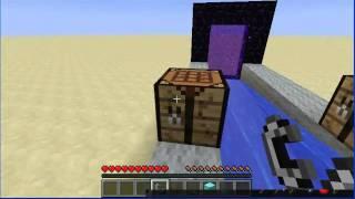 Туториал.Как сделать генератор алмазов в minecraft(Генератор алмазов. Я партнёр youtube, хочешь тоже зарабатывать сидя на диване как я? Добро пожаловать сюда:..., 2012-02-02T12:49:41.000Z)