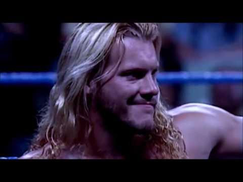 Chris Jericho Judas Tribute