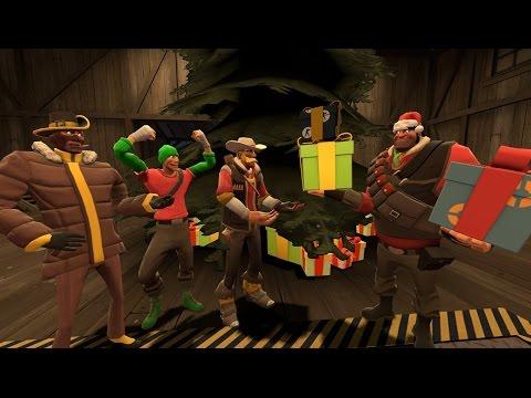 Late Pootis Christmas