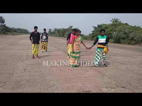 New Santali Album  making video 2018
