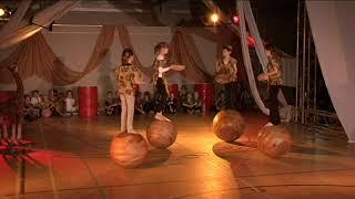 Circus Artiestenclub 3 26 04 2009