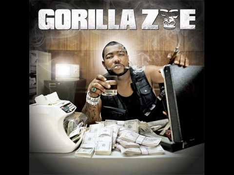 Клип Gorilla Zoe - I Got It