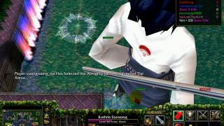 WAR3-Legend of the dragon v86.0 #3