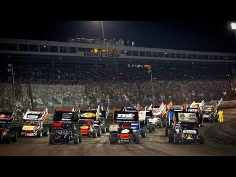 Knoxville Raceway (HD)
