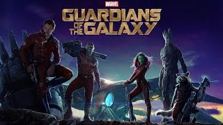 Guardians of the Galaxy(2014) | Movie Review