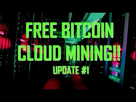 Update and review of MinerFarm Free 100 Gh/s Bitcoin Mining Contract