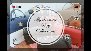 【奢侈品包包合集】Dior | Moynat | LV | Chanel | Gucci | Hermes | CELINE ...