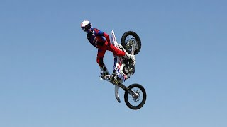 Top Big Air Nitro motorcycle Similar Games