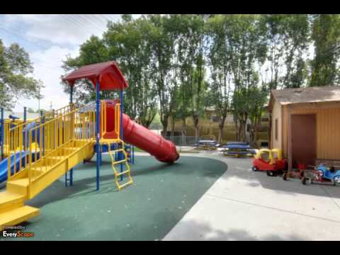 Busy Little Fingers EEC | Reseda, CA | Child Care