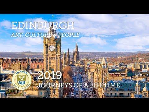 scotland-~-edinburgh:-art,-culture-&-people