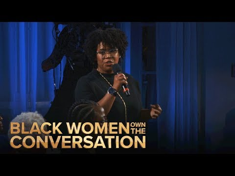 Motherhood: Is Spanking Okay? | Black Women OWN the Conversation | Oprah Winfrey Network