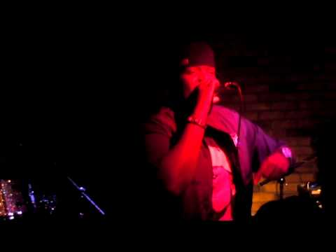 HHP (Hip Hop Pantsula) @ SXSW 2011