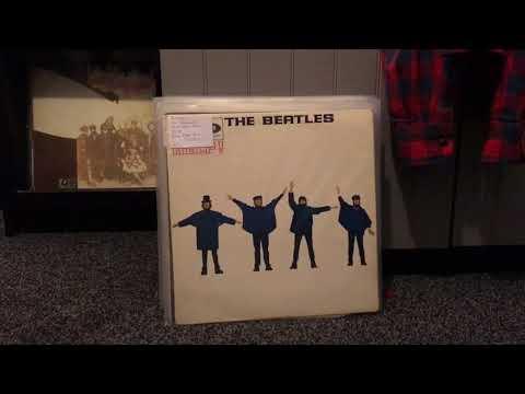 Beatles Vinyl Update 19