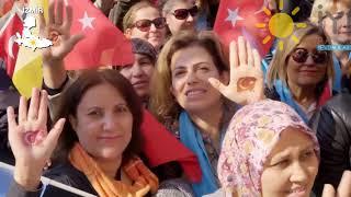İYİ PARTİ 2018 Seçim Klibi ve Şarkısı / Hüseyin Özlük - BAŞARACAĞIZ!