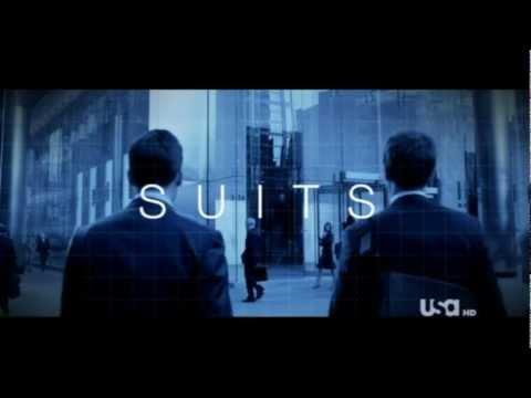 Suits - 2016 Yılının Tavsiye Dizisi (vol.1)