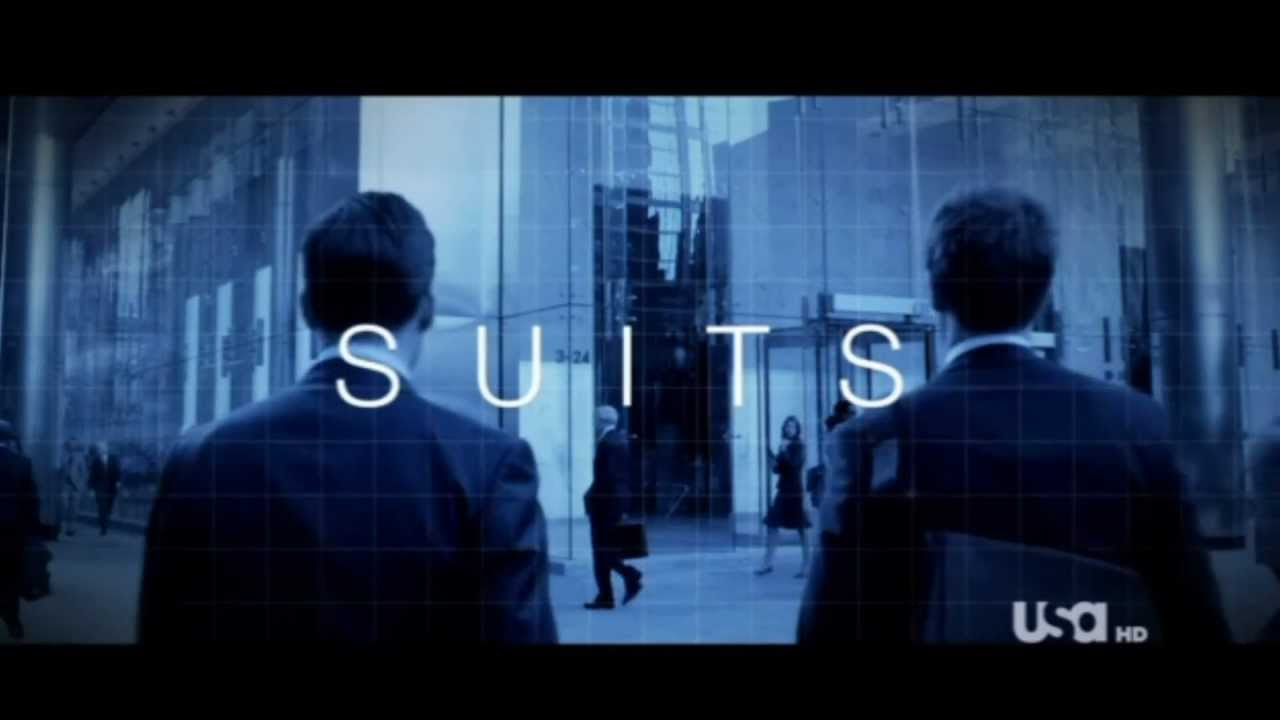 Suits Lyrics - Theme Song Lyrics