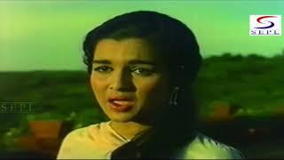 Jab Chali Thandi Hawa - Asha Bhosle | @ Asha Parekh, Manoj Kumar ,Simi, Pran