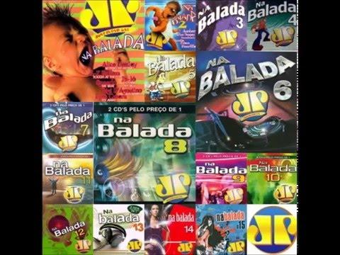 PAN NA BAIXAR 2010 JOVEM CDS BALADA