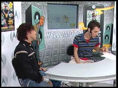 Number1 TV 29 Temmuz 2005 Hello Moto programı Faruk K