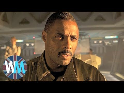 Top 10 Best Idris Elba Performances