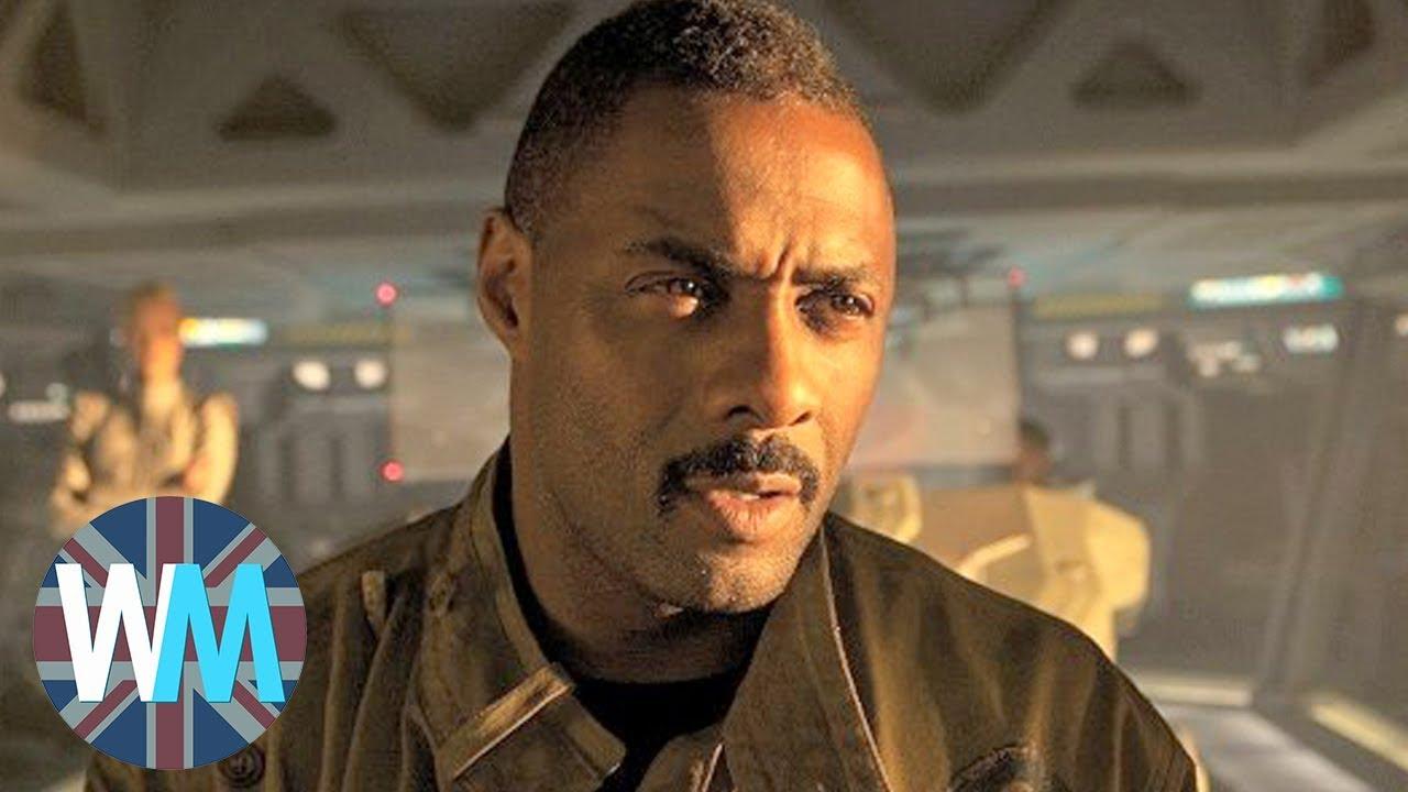 Top 10 Best Idris Elba Performances