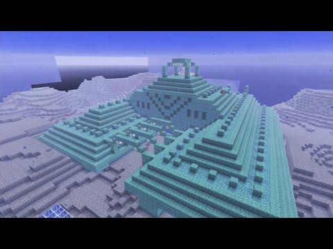 ★Minecraft Xbox - Soldier Adventures Season 2 - The Guardian Temple EP.26★