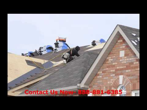 Emergency Roof Repair Edison NJ - 888-881-6385 - Best Emergency Roof Repair Edison NJ