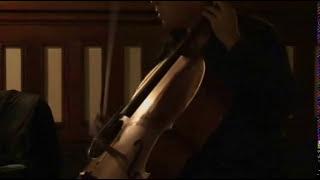 """Olivier Greif - Quatuor à Cordes n°2 sur 3 Sonnets de Shakespeare - 3ème mvt """"Intermezzo"""" - Syntonia"""