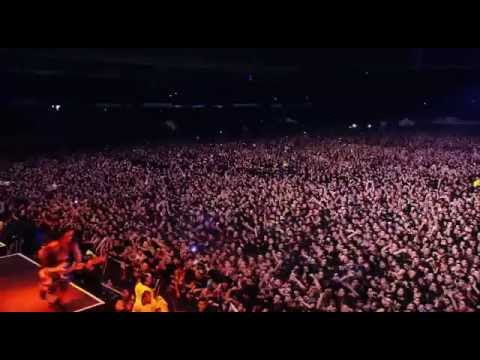 Iron Maiden - En vivo (Full Live) - BAD VIDEO QUALITY