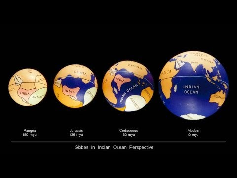 Expanding Earth Theory*Does This Explain Everything?*Booms*Water Anomalies*