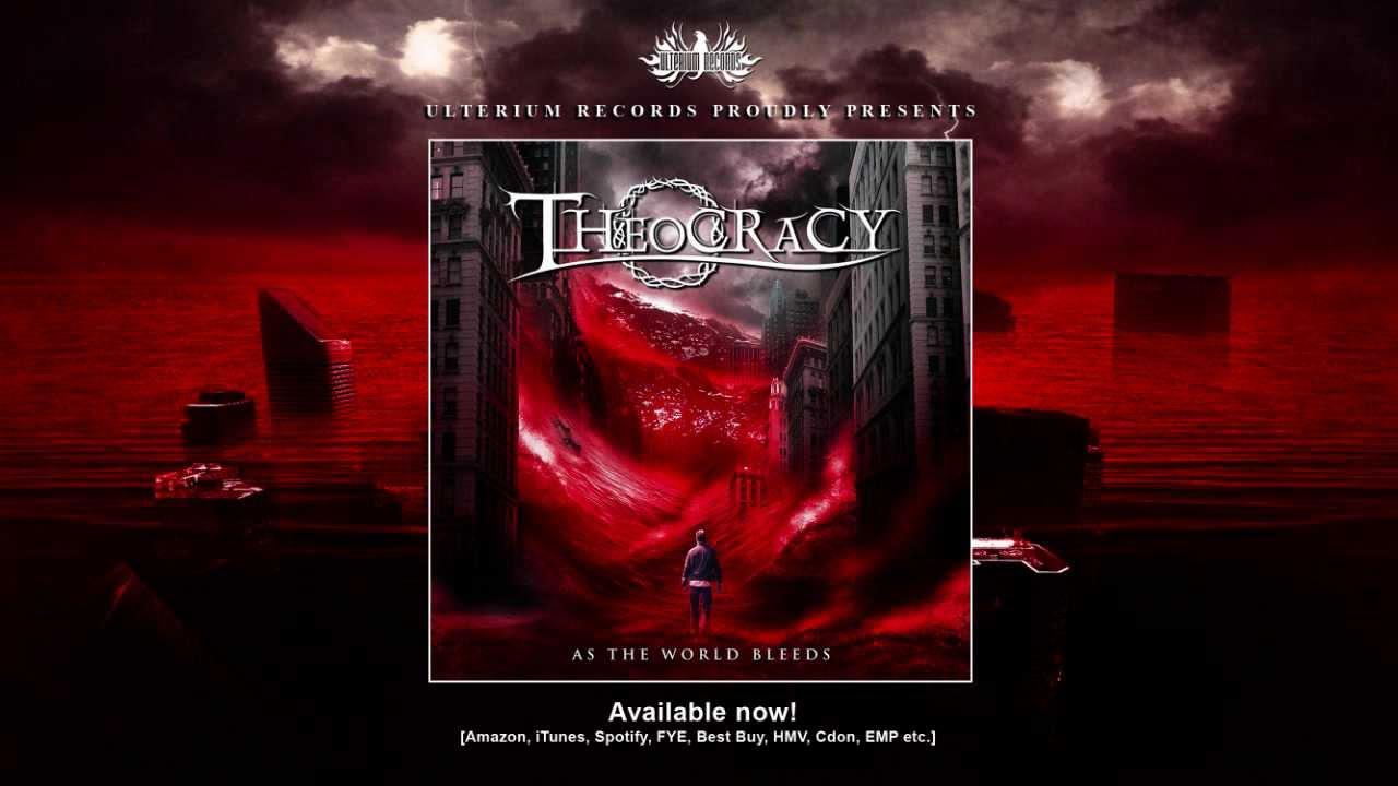 musicas do theocracy
