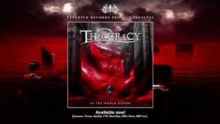 Theocracy - I AM [OFFICIAL AUDIO]