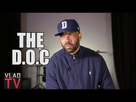 The D.O.C. Speaks On