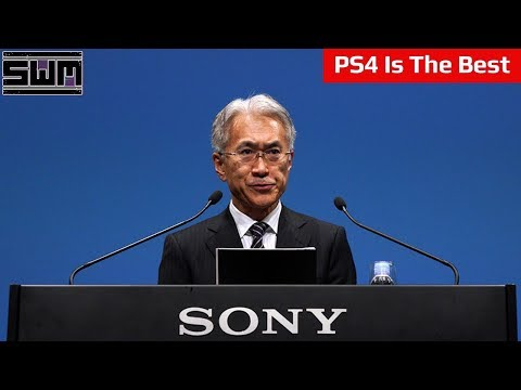 Sony Cross-Play Issues Are Not Going Away Any Time Soon Since Playstation Is The Best Says CEO