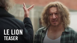 Le Lion - Teaser officiel HD