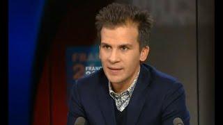 Gaspard Gantzer : «C'est de l'ordre de la rupture politique mais aussi de la rupture affective»
